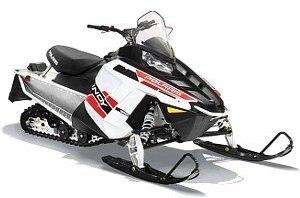 Polaris 600/550 Indy