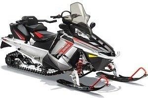Polaris 550 Indy Adventure 155