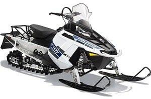Polaris 600/550 Indy Voyageur 144