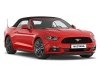Тест-драйвы Ford Mustang Convertible