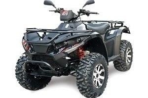 Linhai ATV400
