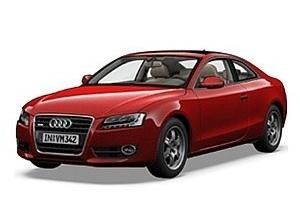 Audi A5 Coupe 2007
