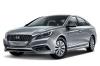 Тест-драйвы Hyundai Sonata Hybrid