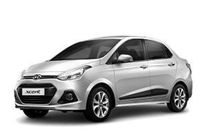 Hyundai Xcent 2014
