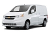 Тест-драйвы Chevrolet City Express