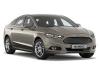 Тест-драйвы Ford Mondeo Liftback