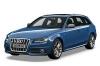 Тест-драйвы Audi S4 Avant
