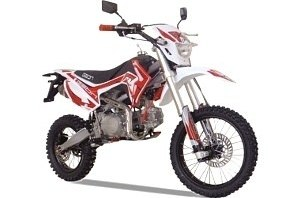 Geon X-Ride Enduro 125 Sport/Pro