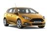 Тест-драйвы Ford Focus ST