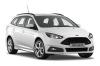Тест-драйвы Ford Focus ST Wagon