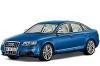 Тест-драйвы Audi S6