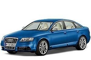 Audi S6 2006