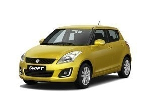 Suzuki Swift 5-ти дверный 2013