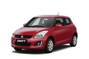 Suzuki Swift 3-х дверный 2013