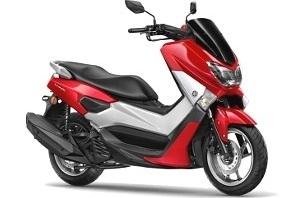 Yamaha NMAX 125/150