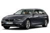 Тест-драйвы BMW 3 Series Touring (F31)