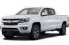 Тест-драйвы Chevrolet Colorado Crew Cab