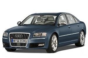 Audi S8 2005