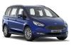 Тест-драйвы Ford Galaxy