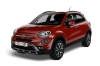 Тест-драйвы Fiat 500X Off Road Look