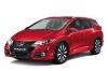 Тест-драйвы Honda Civic Tourer