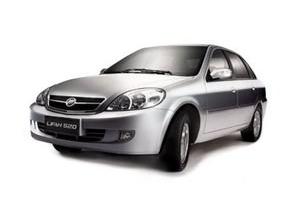 Lifan 520 2005