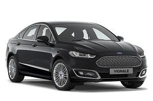 Ford Mondeo Vignale Sedan 2015