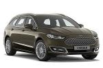 Ford Mondeo Vignale Wagon