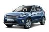 Тест-драйвы Hyundai Creta