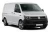 Тест-драйвы Volkswagen Transporter Kasten