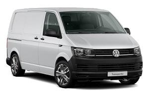 Volkswagen Transporter Kasten 2015