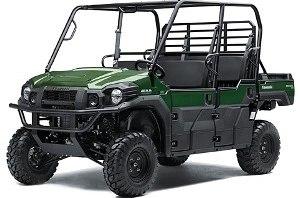 Kawasaki Mule PRO-DTX