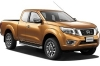 Тест-драйвы Nissan NP300 Navara King Cab