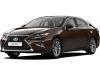 Тест-драйвы Lexus ES 200/250/350