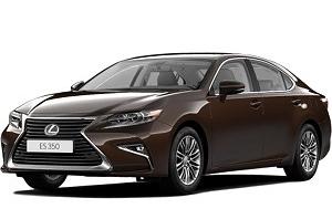 Lexus ES 200/250/350 2015