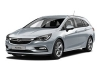 Тест-драйвы Opel Astra K Sports Tourer