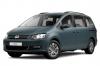 Тест-драйвы Volkswagen Sharan