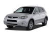 Тест-драйвы Acura RDX