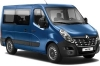 Тест-драйвы Renault Master Combi