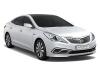 Тест-драйвы Hyundai Grandeur Hybrid