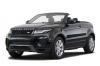 Тест-драйвы Land Rover Range Rover Evoque Convertible