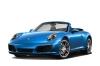 Тест-драйвы Porsche 911 Carrera Cabriolet
