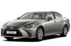 Тест-драйвы Lexus GS 200t
