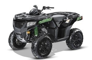 Arctic Cat Alterra 500 XT
