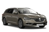 Тест-драйвы Renault Talisman Estate