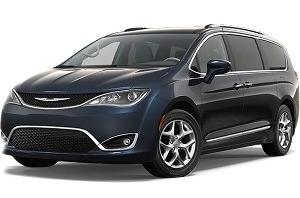 Chrysler Pacifica 2016