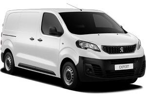 Peugeot Expert Fourgon 2016
