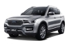 Тест-драйвы Great Wall Haval H7