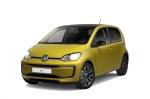 Volkswagen up! 5-ти дверный