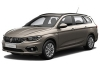 Тест-драйвы Fiat Tipo Station Wagon